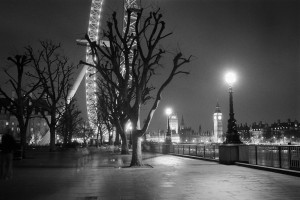 Lamplight & Wheel (London)